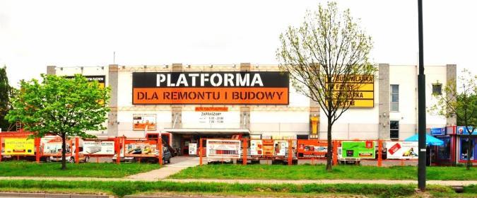 Platforma dla remontu i budowy - Materiały wykończeniowe Warszawa