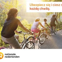 Pośrednictwo Finansowe Nationale-Nederlanden Towarzystwo Ubezpieczeń na Życie S.A. - Fundusze Inwestycyjne Bielsko- Biała