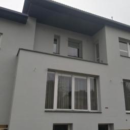 Ocieplanie budynków Sułkowice 6