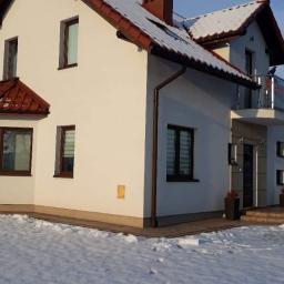 Ocieplanie budynków Sułkowice 9