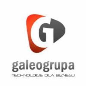 GaleoGrupa Jacek Łuczka - Strona www Pasłęk