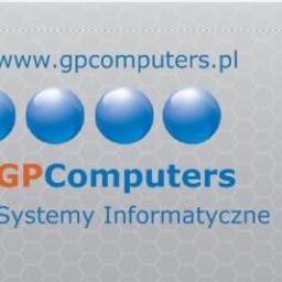 GPComputers Paweł Golonek - Programista Zdzieszowice