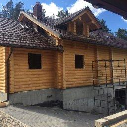 Martbud - Zadaszenie Tarasu Zielona Góra