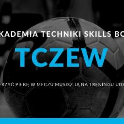 Akademia Techniki Skills Box Tczew - Sporty dru偶ynowe, treningi Tczew