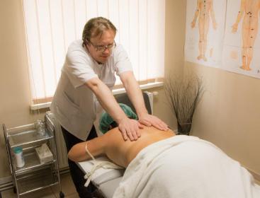 Sanatus - Akupunktura Koszalin