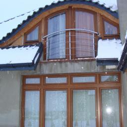 Konstrukcje stalowe Łęg Tarnowski 9