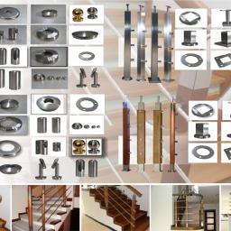 Konstrukcje stalowe Łęg Tarnowski 10