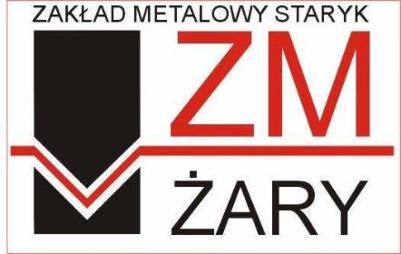Zakład Metalowy Staryk - Obróbka metali Nowe czaple