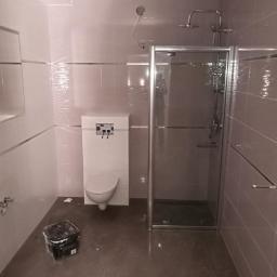Jessbud - Remont łazienki Chojnice