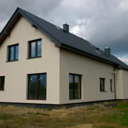 IDR Arkadiusz Kozieł - Wykończanie Mieszkań Sączów