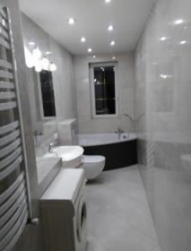 Stępień - Remont łazienki Strzyżewice