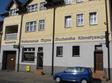 Rafcar - Usługi motoryzacyjne Bydgoszcz