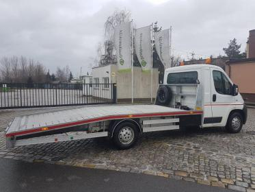 P.H.U Car-Hol - Transport samochodów Świdnica