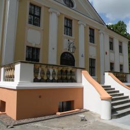Ocieplanie budynków Sława 9
