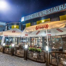 Hotel Gordon - Pokazy Iluzjonisty Warszawa