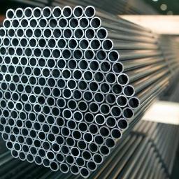 Rury aluminiowane Gat.DX52D-DX53D-DX55D
