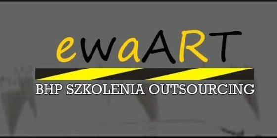 EWAART SP Z O O - Szkolenia BHP Pracowników Golub-Dobrzyń