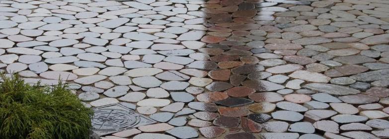 Kamień Drawsko - Balustrady na Schody Drawsko Pomorskie