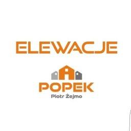 ELEWACJE POPEK - Elewacje Szprotawa