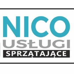 AGNIESZKA PIETRZYK NICO USŁUGI SPRZĄTAJĄCE - Sprzątanie biur Katowice
