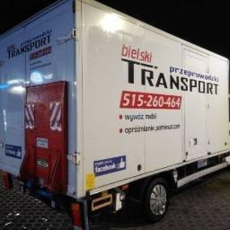 transport bielsko