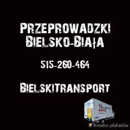Przeprowadzki Bielsko-Biała 6