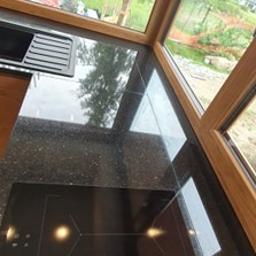 Blat kuchenny, granit: Galaxy Star nawararabka.com
