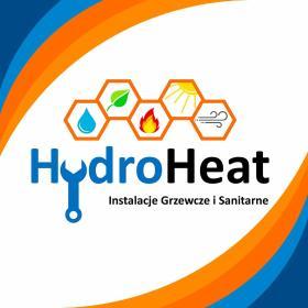Hydro Heat - Remonty kotłowni Pigża