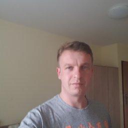 Wiesław Hojdak - Usługi Malarskie Jabłonna