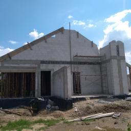 AZ Usługi Remontowo-budowlane - Budowa domów Ropa