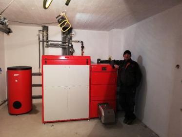 Usługi hydrauliczne Marek Marczak - Monter Instalacji Sanitarnych Łomża