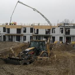 Pełnienie funkcji kierownika na zespole budynków mieszkaniowych