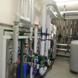 BudMak - Instalacje sanitarne Połaniec
