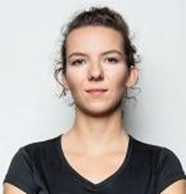 Ann Rozmus - Siłownia Warszawa