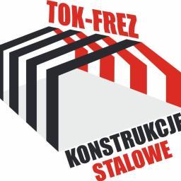 Z.P.H.U. TOK-FREZ - Konstrukcje Stalowe Olesno