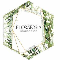 Floratoria -dekoracje ślubne - Dekorator wnętrz Magnuszew