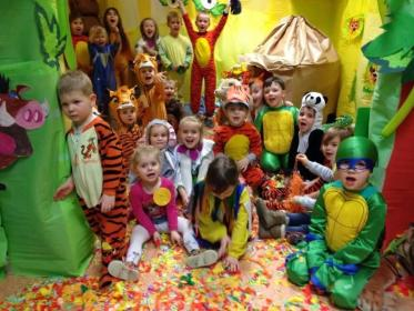 Przedszkole Mały Europejczyk - Przedszkole Elbląg
