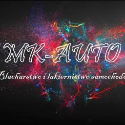 MK-Auto Mariusz Klimaszewski - Blacharstwo, lakiernictwo samochodowe Wieluń