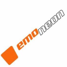 Emo Neon - Materiały reklamowe Częstochowa