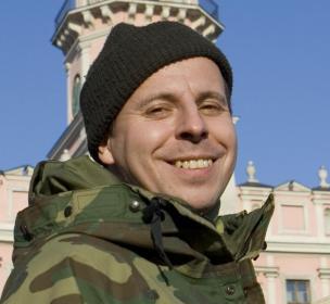 Hubert Zalewski Architekt IARP - Architekt Warszawa