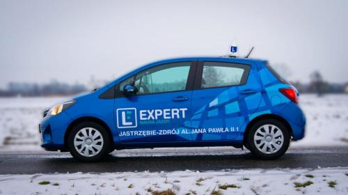 Ośrodek Szkolenia Kierowców EXPERT - Firmy Jastrzębie-Zdrój