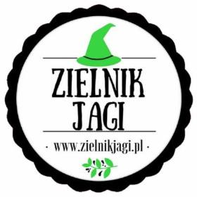 Zielnik Jagi - Uprawa Ziół Podłęże