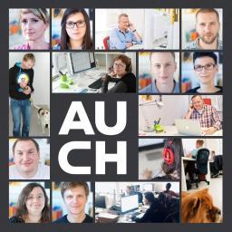 Zespół AUCH Studio