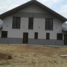 Trojnacki Rafal - Malowanie Domów Cmolas