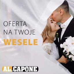 Al.Capone Myślenice - Dostawcy artykułów spożywczych Myślenice