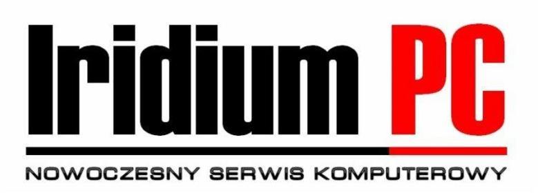 IRIDIUM PC - Serwis komputerowy Katowice