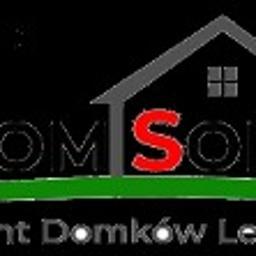 Dom-Sol - Firmy budowlane Rząśnik