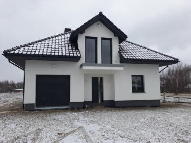 Firma remontowo budowlana Bocian Mikolaj - Renowacja Elewacji Bucze