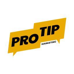 PROTIP Marketing - Projektowanie logo Warszawa