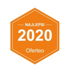 Najlepsi 2020 Oferteo :))